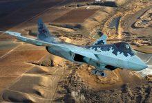 Photo of Видеофакт: в России испытали Су-57 во всех режимах полёта