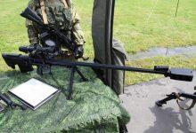 Photo of В России снайперы научились сбивать вертолёты