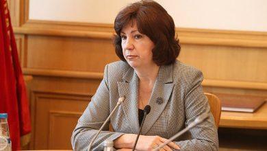 Photo of Качанова: Беларусь пригласит ВОЗ для оценки ситуации с коронавирусом в стране