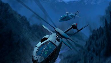 Photo of Видеофакт: Boeing провели презентацию скоростного вертолёта будущего