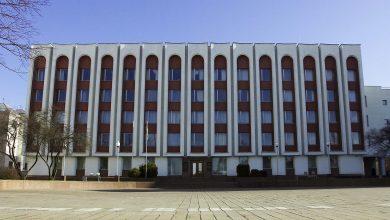Photo of МИД Беларуси предложил «застрявшим» за границей белорусам онлайн заполнить форму учёта