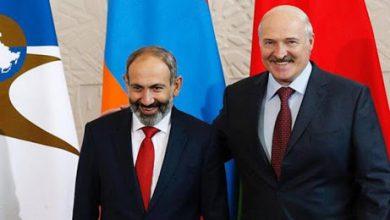 Photo of Лукашенко и Пашинян назвали цены на российский газ завышенными