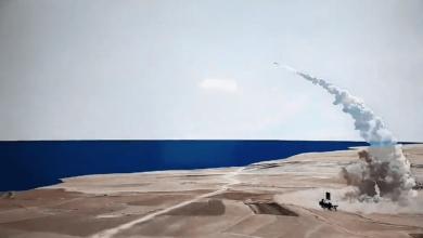 Photo of Видеофакт: США показали удар «Золотой Орды»