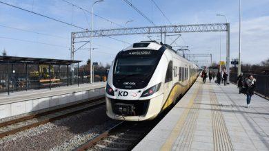 Photo of БЖД временно отменяет поезда в Польшу