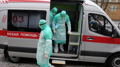 Photo of Гомельчанка вернулась из Парижа с коронавирусом