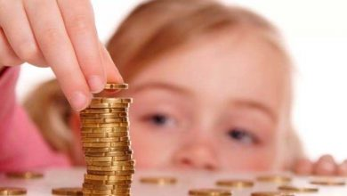 Photo of В Беларуси могут увеличить пособие на ребенка до 690 рублей