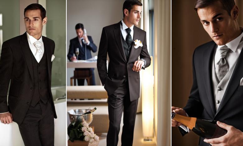 Мужские свадебные тренды весна-лето 2020
