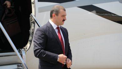 Photo of Сын Лукашенко признался, что служил вместе с командиром группы «Альфа»