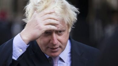 Photo of Британский премьер Борис Джонсон заразился коронавирусом