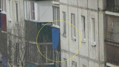 Photo of В Чите вертолет случайно выстрелил в жилой дом
