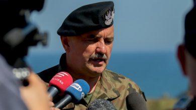 Photo of После поездки в Германию коронавирусом заразился главнокомандующий ВС Польши