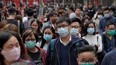 Photo of С 28 марта Китай вводит запрет на въезд иностранцев