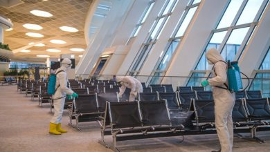 Photo of МИД: из-за коронавируса ограничения для туристов ввели 30 стран