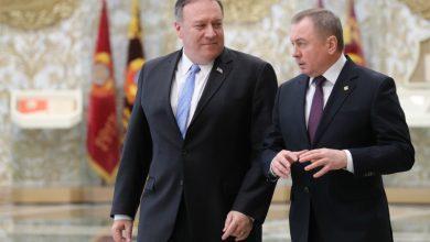 Photo of Макей обсудил с Помпео вопросы сотрудничества Беларуси и США