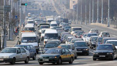 Photo of В Беларуси хотят уменьшить дорожный налог для юрлиц