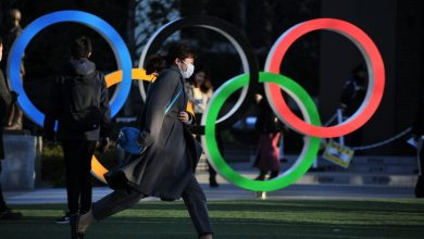 Photo of Названы даты проведения Олимпиады в Токио в 2021 году