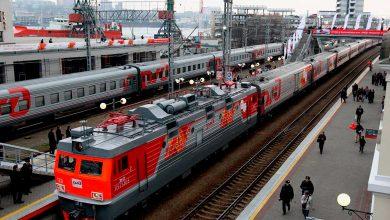 Photo of РЖД: поезда не отменены, но въехать в РФ смогут только россияне