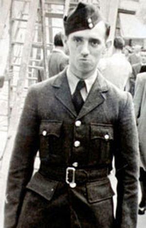Рональд Мэддисон. Фото: wikimedia.org