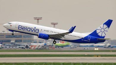 Photo of «Белавиа» продолжит полёты в Москву