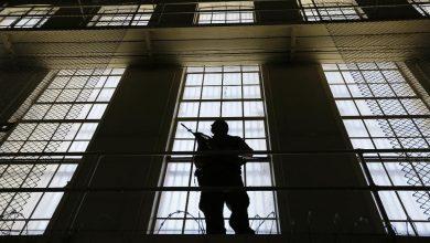 Photo of Второй в этом году смертный приговор вынесли в Беларуси