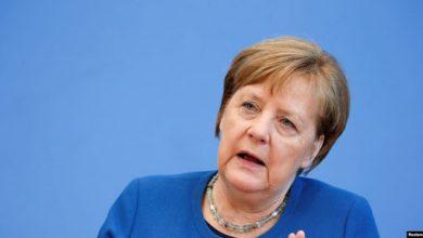 Photo of Ангела Меркель будет помещена на домашний карантин