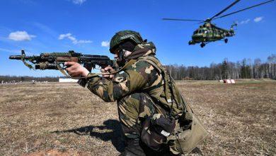 Photo of Систему территориальной обороны проверят в Беларуси