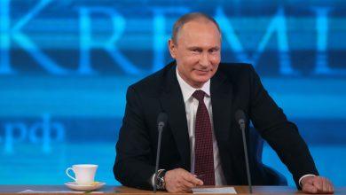 Photo of В Кремле прокомментировали возможное президентство Путина после 2024 года