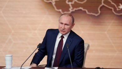 Photo of Путин объяснил позицию Минска о непризнании Крыма российским