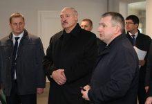 Photo of В Смолевичском районе у Лукашенко попросили 30 миллионов