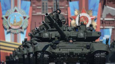 Photo of Экипажи российских танков, участвующих в параде Победы, защитили от коронавируса