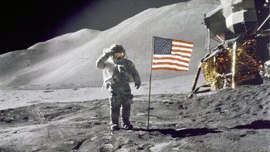Photo of Роскосмос ответил на указ Трампа о праве США на ресурсы Луны
