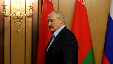 Photo of Лукашенко поздравил Путина с Днём единения народов Беларуси и России
