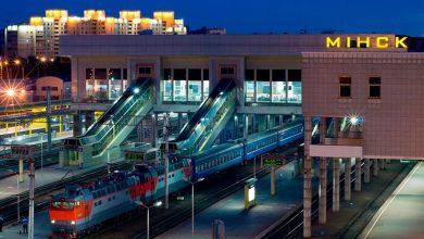 Photo of БЖД отменяет поезда в Москву и Санкт-Петербург