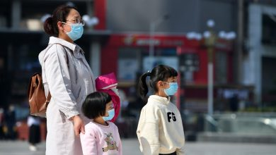 Photo of В Китае за сутки не зафиксировано смертей от коронавируса