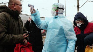 Photo of Медикам, работающим с больными COVID-19, окажут материальную помощь