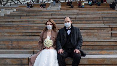 Photo of В Минске запретили проведение свадеб и поминок