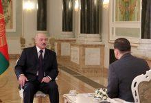 Photo of Лукашенко опасается передела мира после пандемии Covid-19
