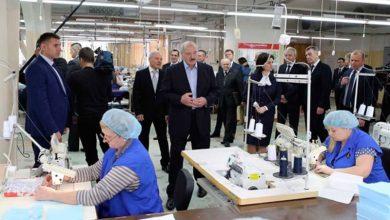Photo of Лукашенко дал добро на экспорт масок, но при условии