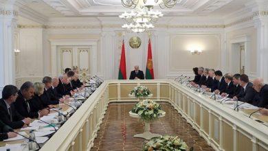 Photo of Лукашенко пригрозил правительству отставкой
