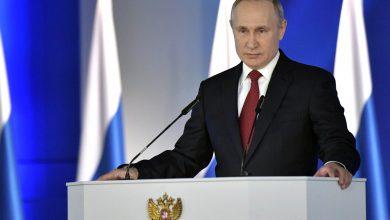 Photo of Путин снова обратится к россиянам 2 апреля