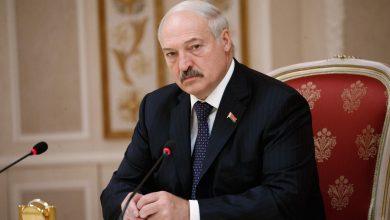 Photo of Лукашенко о карантине: «Можем ужесточить так, что в глазах потемнеет»