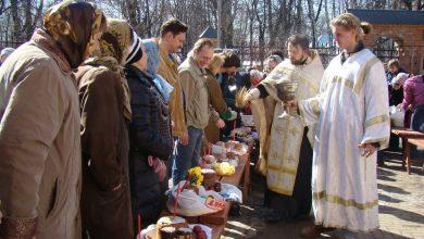 Photo of Минздрав просит церкви проводить богослужения на улице
