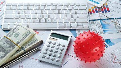 Photo of ЕАБР: экономику Беларуси в этом году ждёт падение на 3,3%