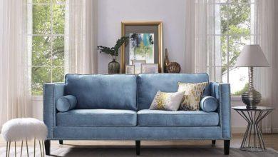 Photo of Вторая жизнь у дивана с помощью химчистки