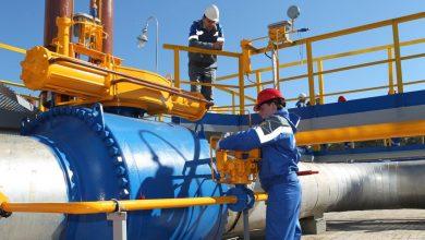 Photo of Минск хочет снизить цену на российский газ
