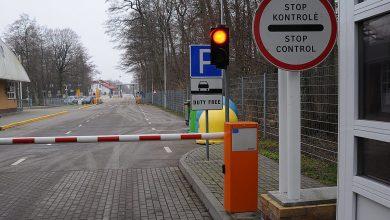 Photo of Литва запретила въезд легковушек из Беларуси