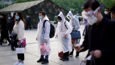 Photo of Власти Китая открыли выезд из Уханя