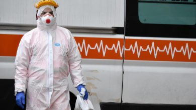 Photo of Случаи коронавируса есть среди сотрудников МВД