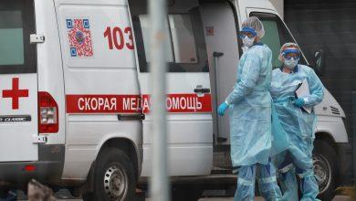 Photo of Минздрав Беларуси подтвердил смерть врачей от коронавируса