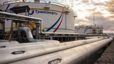 Photo of «Транснефть» начала поставки на белорусские НПЗ